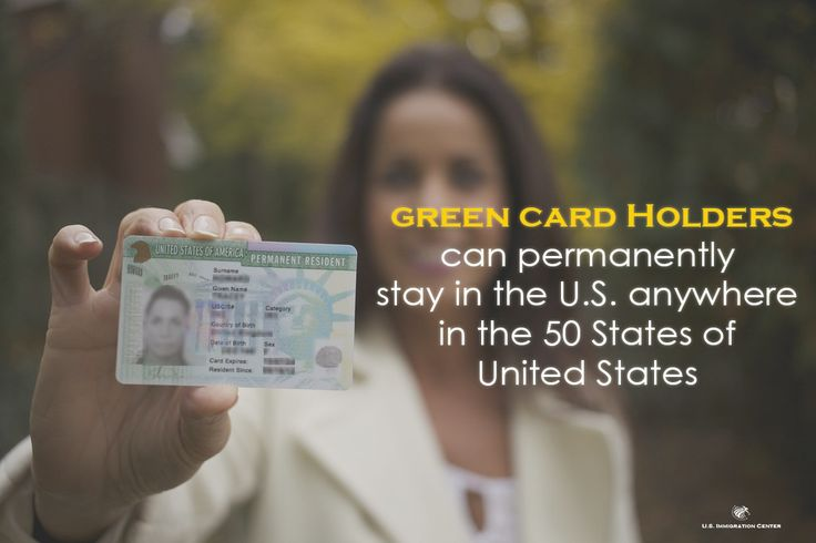 Renew your #ExpiredGreenCard on time and avoid the problems of losing a green card.  USImmigration-center.com/green-card-eligibility