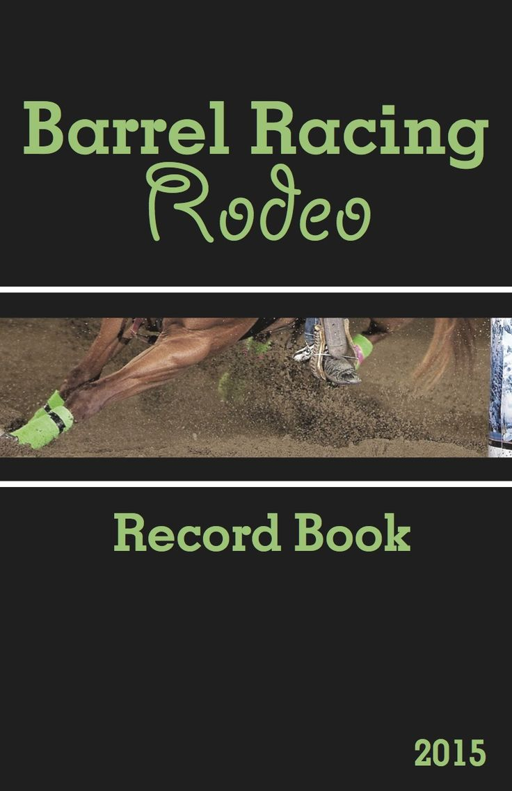 best ideas about fuel mileage car fuel car barrel racing rodeo record book a 150 page record book that allows you to