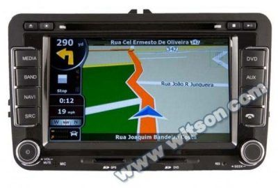 Navigatie Seat WITSON W2-I004 Android