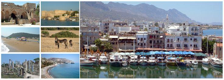 Beautiful North Cyprus