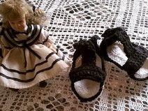 Sandalini bebè