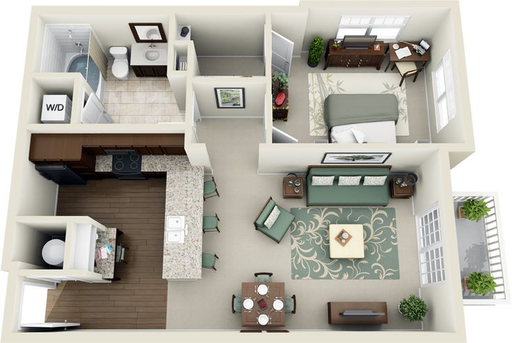 36 best images about for katie on pinterest house plans for 1br apartment design ideas