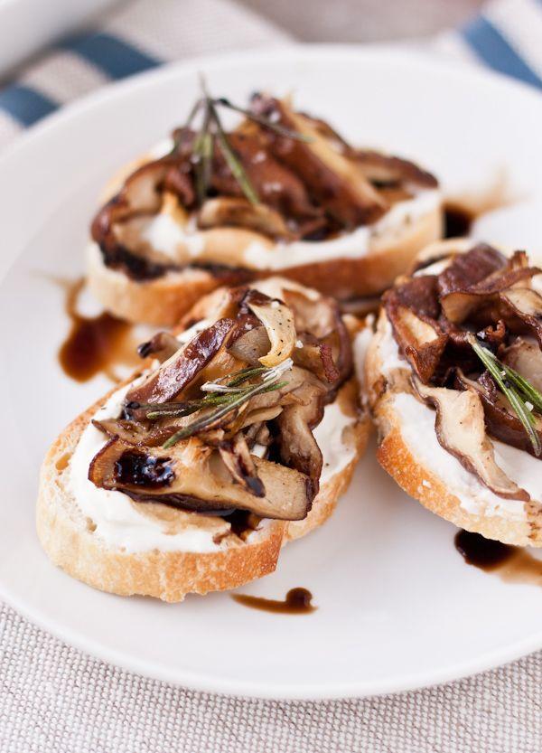 1000+ images about Crostini on Pinterest | Bruschetta recipe, Peaches ...