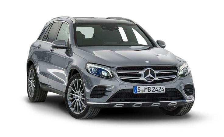 Mercedes-Benz GLC-class Reviews - Mercedes-Benz GLC-class Price, Photos, and Specs - Car and Driver
