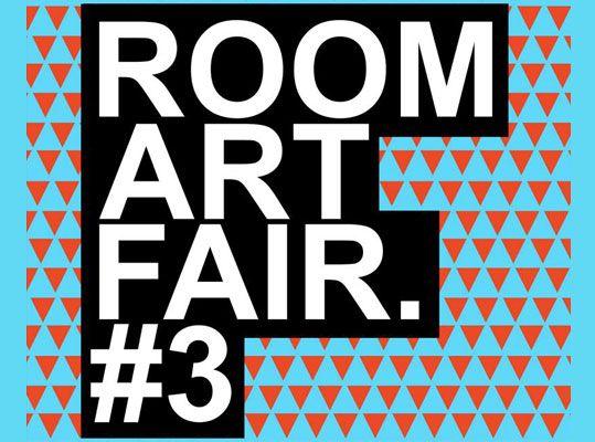 Room Art Fair #3 #Madrid con @L a Gran