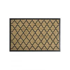 W.J. Dennis Mosaic Coco Door Mat - 24 In. x 36 In. - Mills Fleet Farm