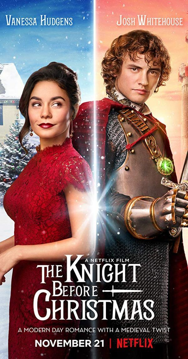 21 Must Watch Hallmark Style Christmas Movies On Netflix In 2020 In 2020 The Knight Before Christmas Hallmark Channel Christmas Movies Christmas Movies