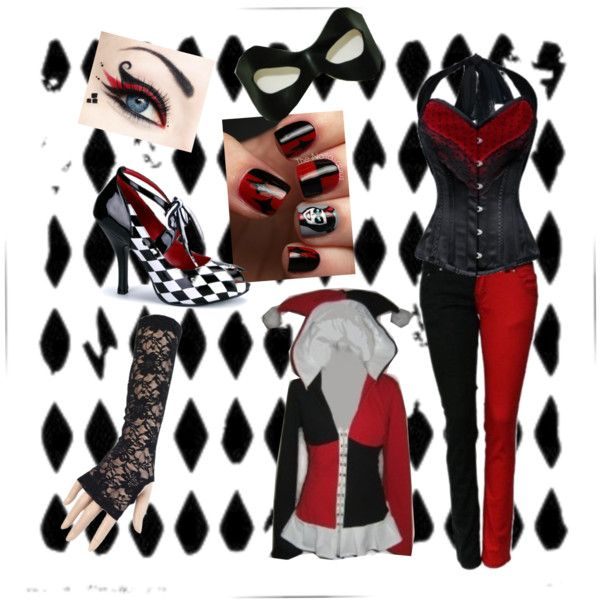 Shopping Sexy Harley Quinn Costume | Harley Quinn