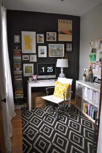 Fab small room