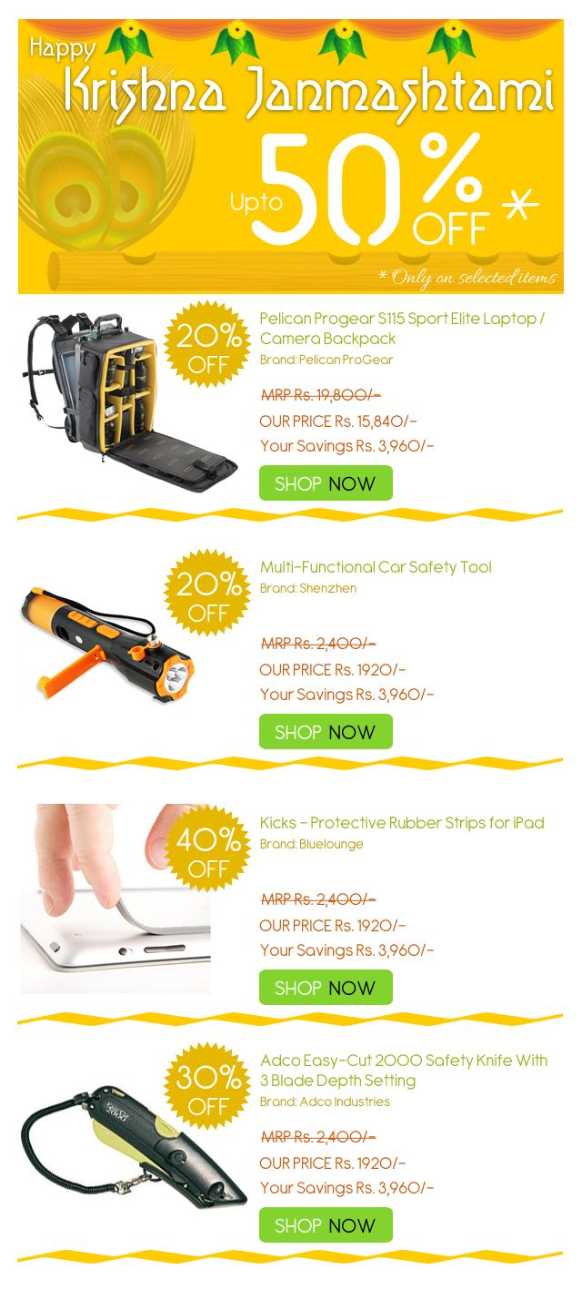SafetyKart is a one stop online shopping destination for safety products in India.