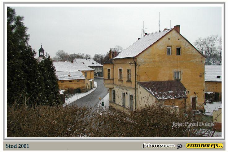 2001 Stod, Foto Pavel Dolejš.