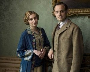 Downton Abbey Episode 7 Recap: A Crash, A Proposal, and Mrs. Hughes Finally Sorts Out Her Man