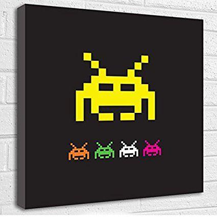 Zockerzimmer gestalten  115 besten Zocker Zimmer | Video Game Room Bilder auf Pinterest ...