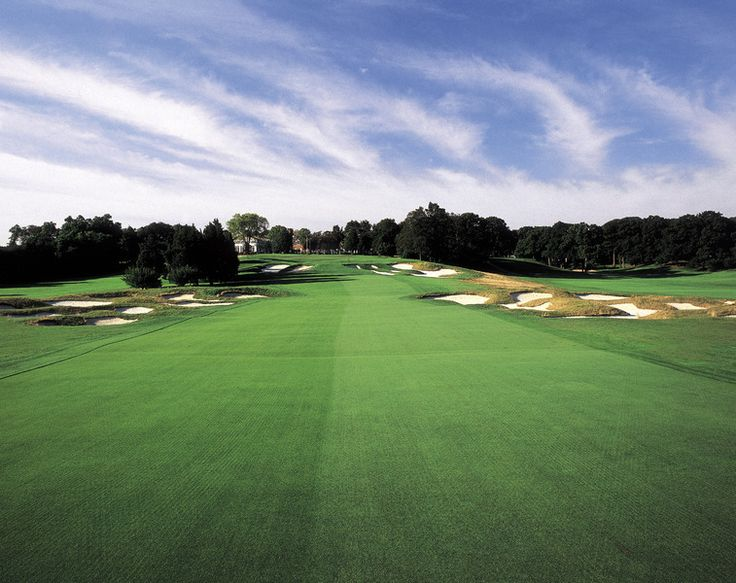 Bethpage Golf Course, Farmingle U.S.A