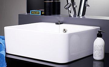 Tvättställ 6321 99 - 50 cm