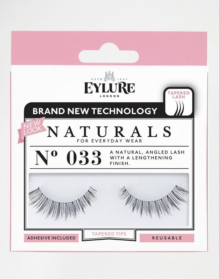 Eylure+Naturals+Lashes+-+No.+033