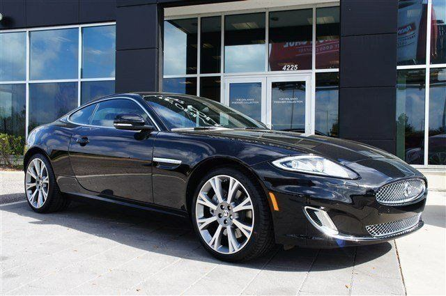 New 2013 Jaguar XK For Sale | Orlando FL http://www.jaguarorlando.com/specials/new.htm
