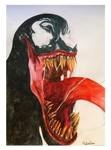 Venom - made by me