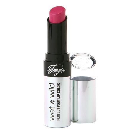 Wet n Wild Fergie Creme Lipstick Penthouse Sweet $3.19