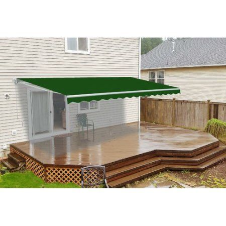Best 25 Patio Awnings Ideas On Pinterest Awning Roof