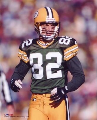 Don Beebe (96 Superbowl)