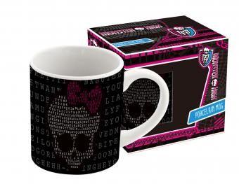 Mug Monster High  Diamètre : 30 cm   4,49€