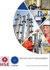 NEBOSH HSE Process Safety Management Book