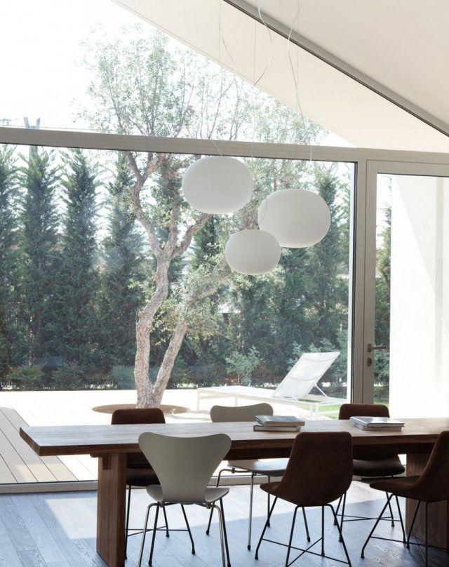 Idées luminaire moderne dans toutes les pièces du domicile