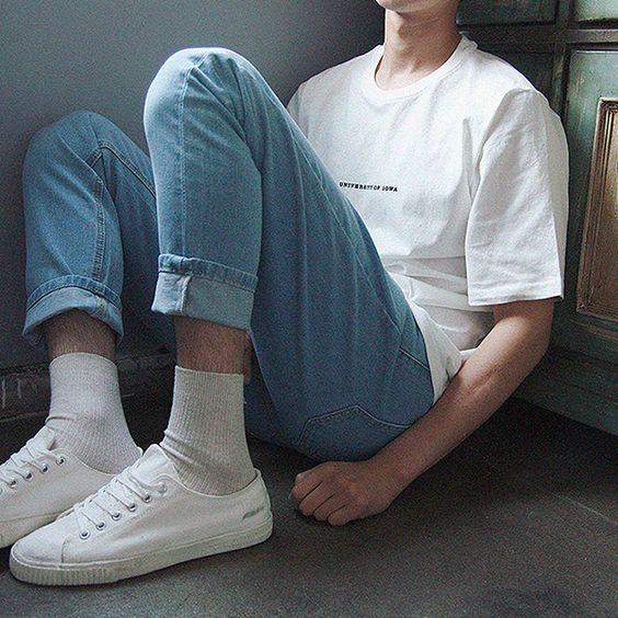 Street Style | Sneakers