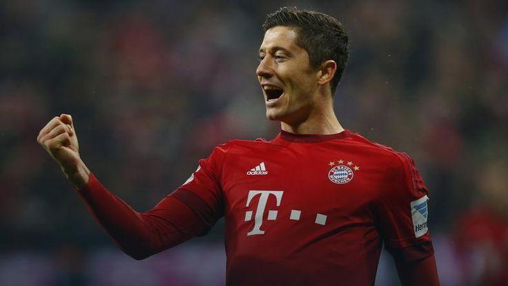 """""""Kicker"""": Robert Lewandowski nie uzgodnił nowej umowy z Bayernem Monachium"""