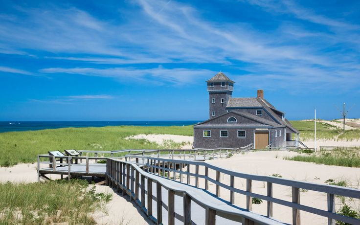 Cape Cod boasts fine-dining restaurants, tiny rum distilleries, and great art along with its knockout seashore, wildlife sanctuaries, and killer seafood.