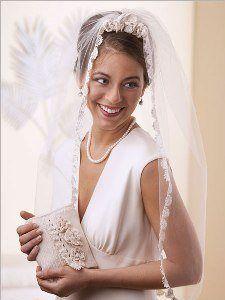 Crochet Wedding Gifts - Sharon Zientara's Blog - Crochet Me