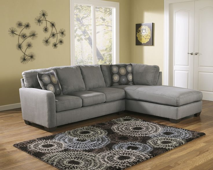 grey sectional sofa with chaise