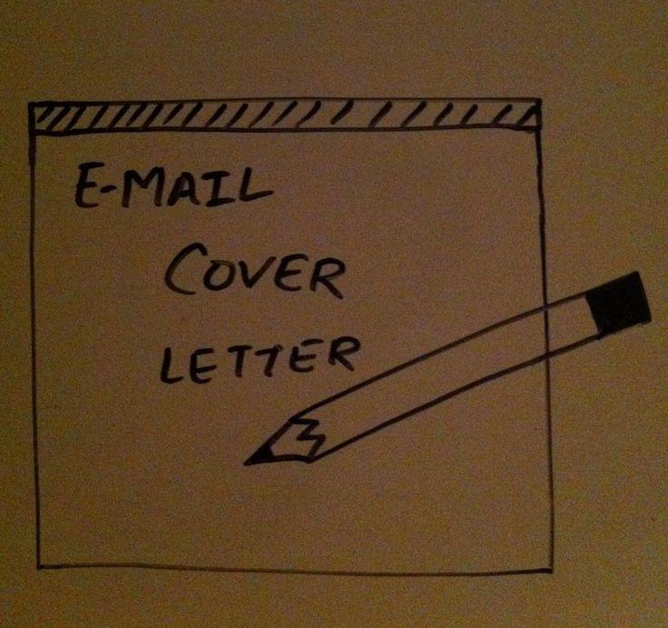 Más de 25 ideas increíbles sobre Email cover letter en Pinterest