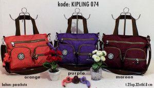 Tas Kipling Murah,Tas Kipling Bandung, Rp.75rb, ORDER : CS3 (TRI): 0812 2263 0117 / PIN: 5352 4171