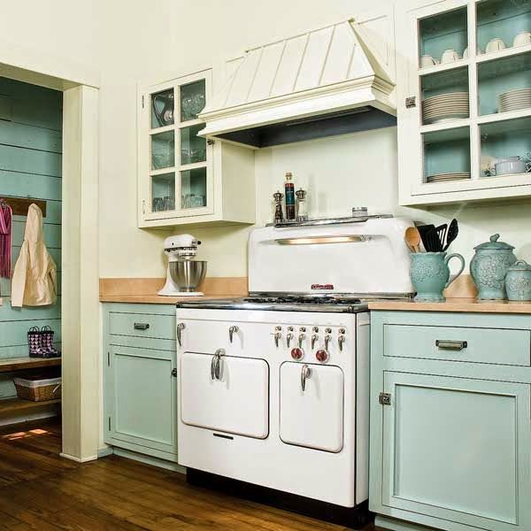 17 Best Ideas About Apple Green Kitchen On Pinterest: 25+ Best Ideas About Blue Green Kitchen On Pinterest