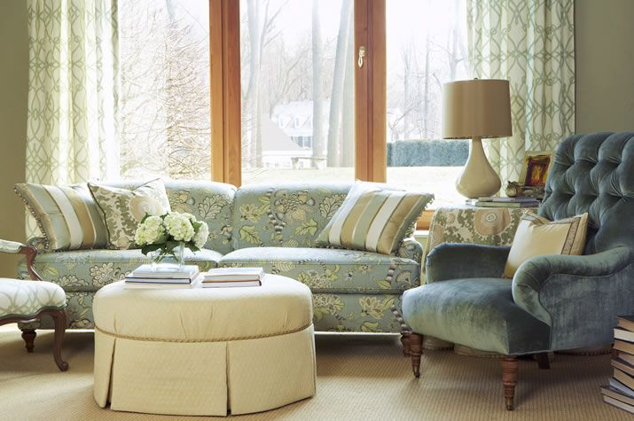 14 Best Denim Couch Images On Pinterest Living Room