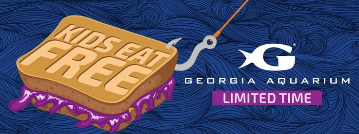 Georgia Aquarium Tickets & Special Offers