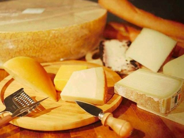 予約が取れないチーズ専門店の二号店『チーズレストラン daigomi minamiaoyama』がオープン![東京カレンダー]