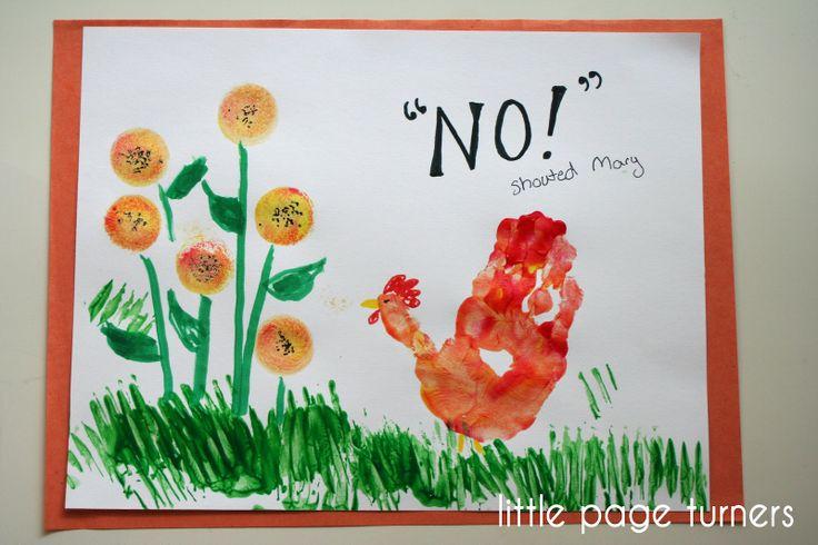 farm animal theme kindergarten   ... go along with our barnyard theme , we read Scary Mary by Paula Bowles