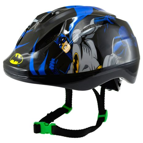Vehicule pentru copii :: Biciclete si accesorii :: Accesorii :: Casca Batman Nordic Hoj