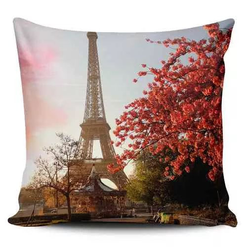Cojin Decorativo Tayrona Store Paris 05 - $ 43.900
