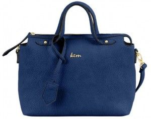 sillogi kem kalokeri 2015 Women's KEM bags have already distinguished, as they have already been awarded the best reviews. Each collection of the company is fast-seller and certainly not unjustly, as follows faithfully all the new trends of the times and combines with the excellent quality and stylish design. blue