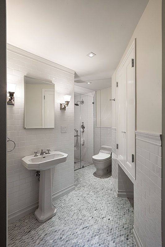 Cool Bathrooms Nyc 8 best pre-war apartment images on pinterest | apartments