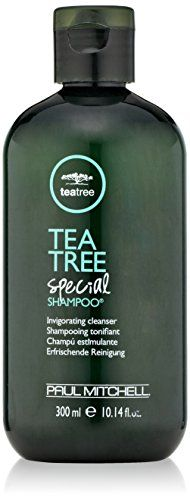 Paul Mitchell Tea Tree Special Shampoo 1014 Ounce *** Check out this great product.