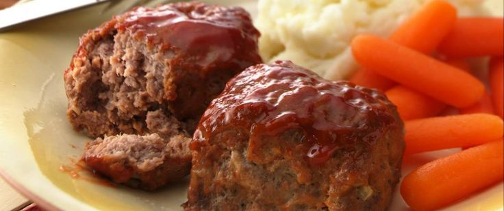 Slash the bake time of meatloaf when you make mini-loaves. Meatloaf is now doable for weeknights!
