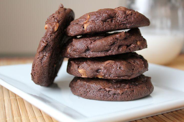 шоколадные маффины Маккафе - Поиск в Google