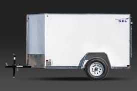 Trailer Dealers with high-quality utility trailers, cargo trailers, dump trailers, horse trailers, and race trailers, at competitive prices. Over 100 trailers in stock. Buy Now!