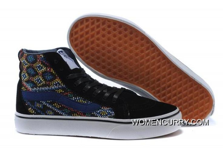 https://www.womencurry.com/vans-neon-woven-sk8hi-classics-black-blue-white-womens-shoes-for-sale.html VANS NEON WOVEN SK8-HI CLASSICS BLACK BLUE WHITE WOMENS SHOES FOR SALE Only $68.68 , Free Shipping!