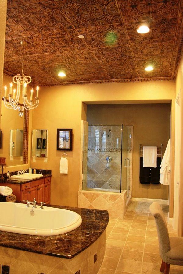 Wie Wahle Ich Die Richtigen Deckenplatten Fur Mein Zuhause Aus Dusche Fliesen Traditionelle Bader Badezimmereinrichtung